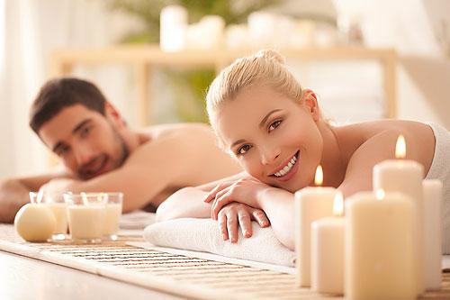 couple massage abbotsford